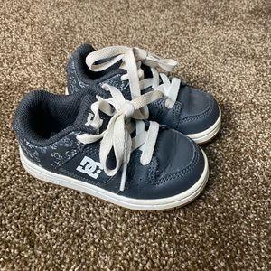 Baby Boy DC Sneakers